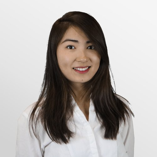 Candice Hu Plug and Play Supply Chain & Logistics