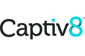 Captiv 8 Logo