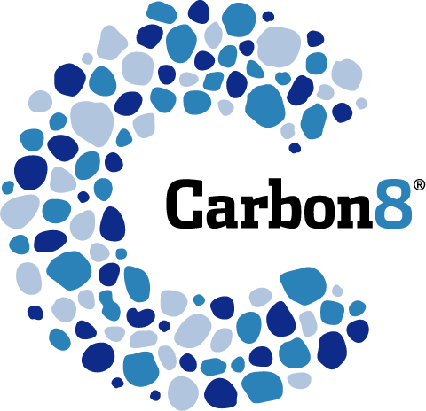 Carbon8 Systems Logo