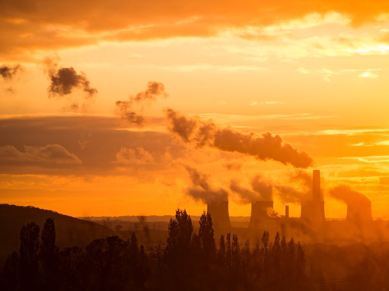 Carbon Capture and Storage: Advantages, Disadvantages, and Trends
