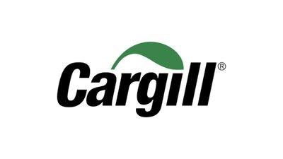 Cargill Logo - Press Release