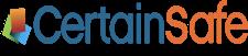 CertainSafe Logo