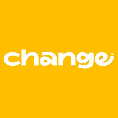 Change Foods, Inc. Logo