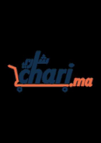 Chari.ma Logo