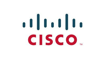 Cisco Logo - Press Release