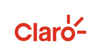 Claro Logo - Press Release