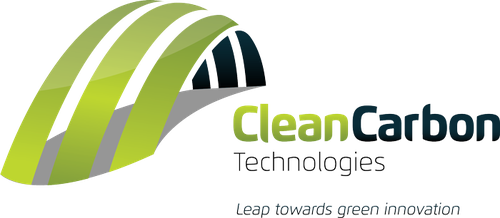 Clean Carbon Technologies Logo
