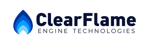 Clearflame Engines Logo