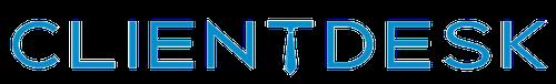 ClientDesk Logo