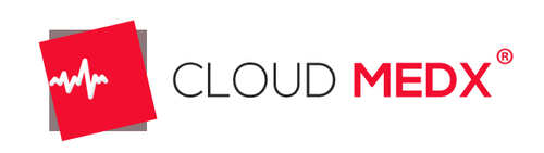 Cloud MedX Logo