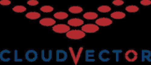 CloudVector Logo