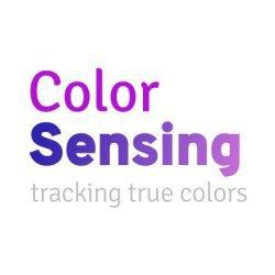 ColorSensing Logo