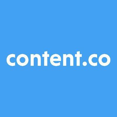 Content.Co Logo