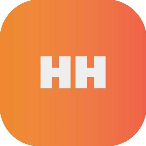 HealthyHealth Logo