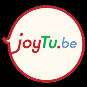 JoyTu.be Logo