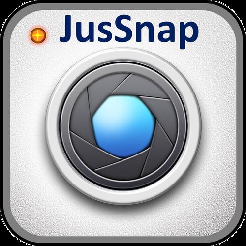 JusSnap Logo