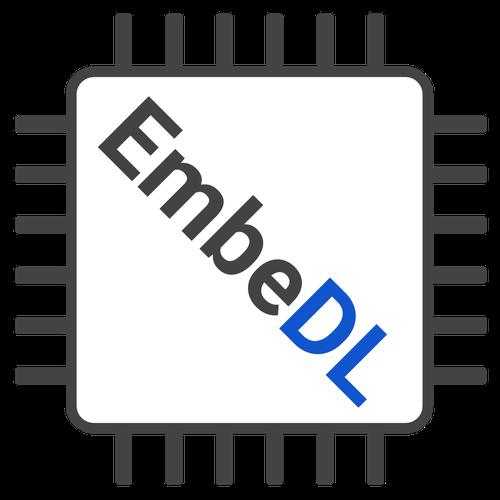EmbeDL Logo