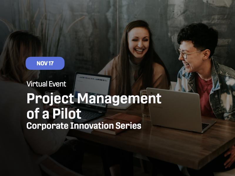 Project Management of a Pilot