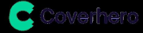 Coverhero Logo