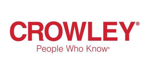 Crowley Maritime logo