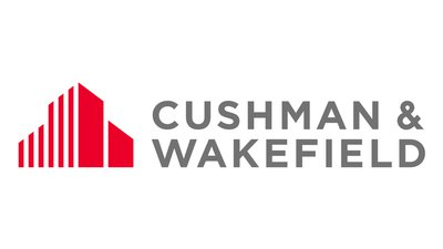 Cushman & Wakefield Logo - Press Release