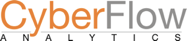 CyberFlow Analytics Logo
