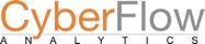 CyberFlow Analytics Logo