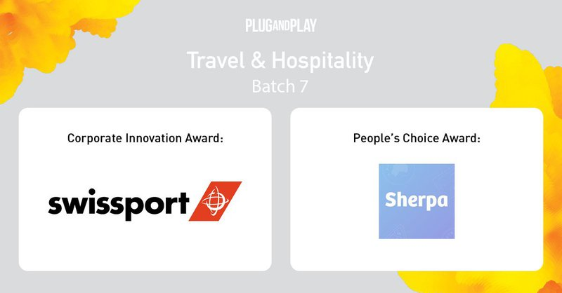 Summer Summit 2019 Winners - Travel