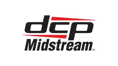 DCP Midstream Logo - Press Release