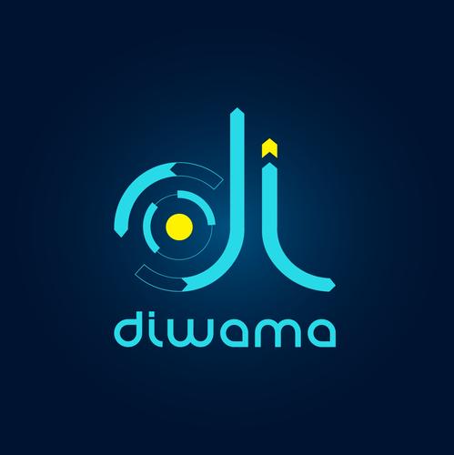 Diwama Logo