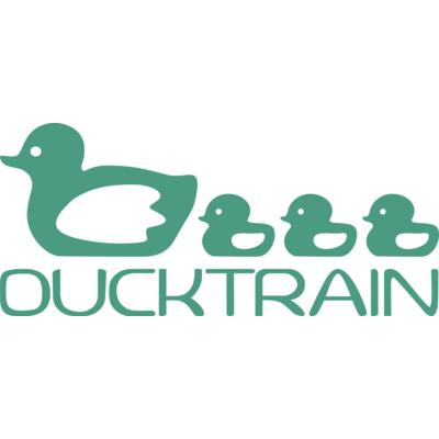 Ducktrain Logo