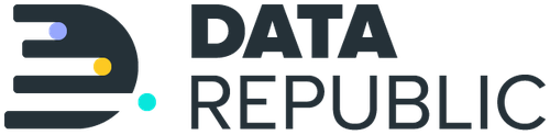 Data Republic Logo