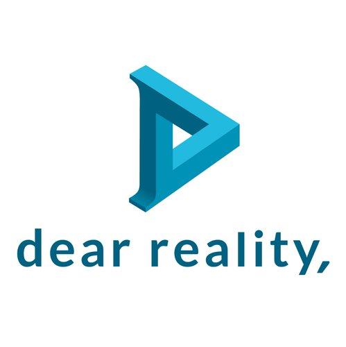 Dear Reality Logo