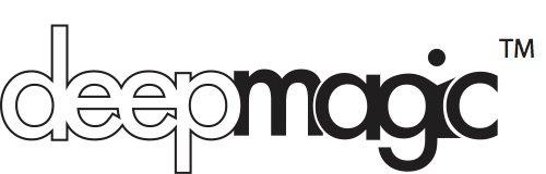 DeepMagic Logo