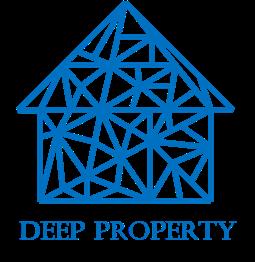 Ticinum Aerospace - Deep Property Logo