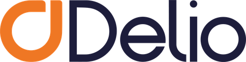 Delio Logo