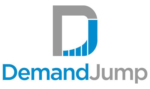DemandJump Inc. Logo