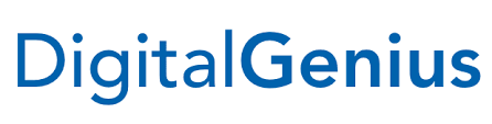 DigitalGenius Logo