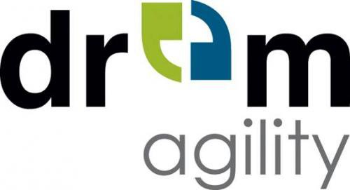 Dream Agility Logo