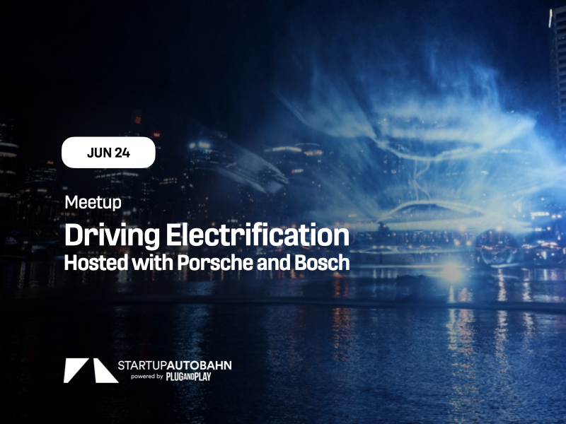 Driving Electrification: Batteries, Charging and Home Integration