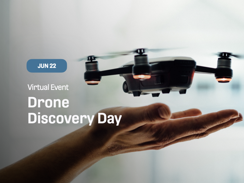 Drone Discovery Day
