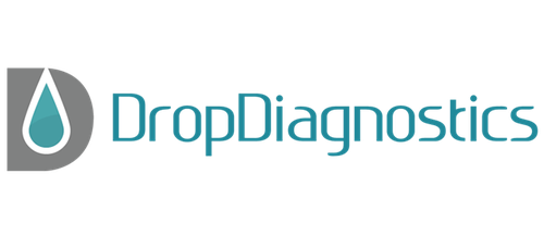 Drop Diagnostics Logo