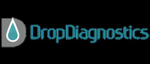 Drop Diagnostics Logo