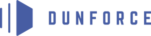 Dunforce Logo