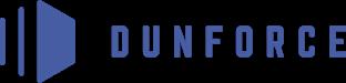 Dunforce Logo