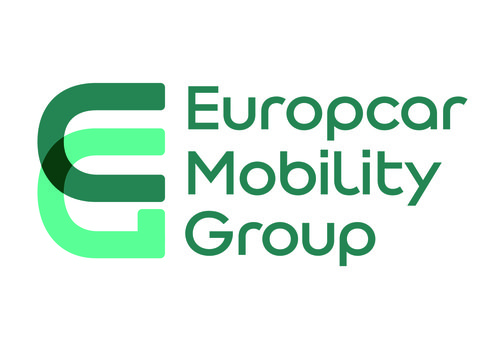 Europcar group logo
