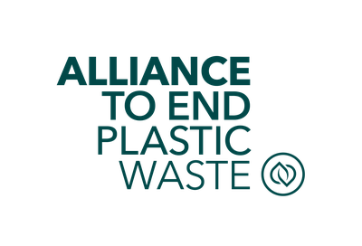 Alliance to End Plastic Waste Logo - Press Release