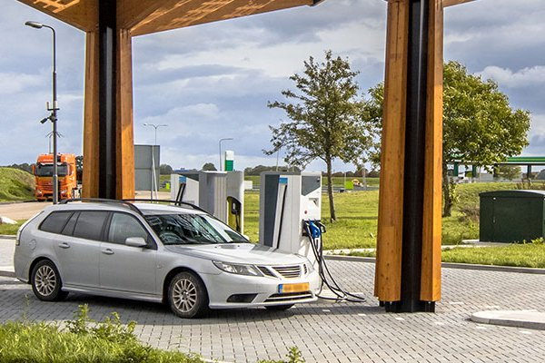 The Future Standard Of Electric Vehicles Charging Infrastructures Plug And Play Tech Center