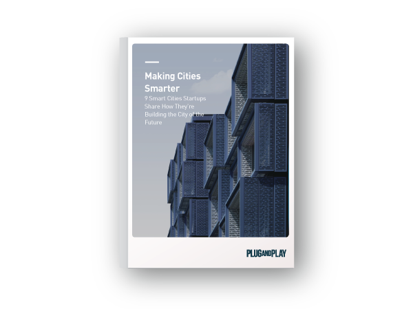 Smart Cities Ebook