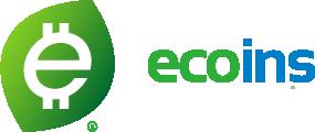 ecoins Logo